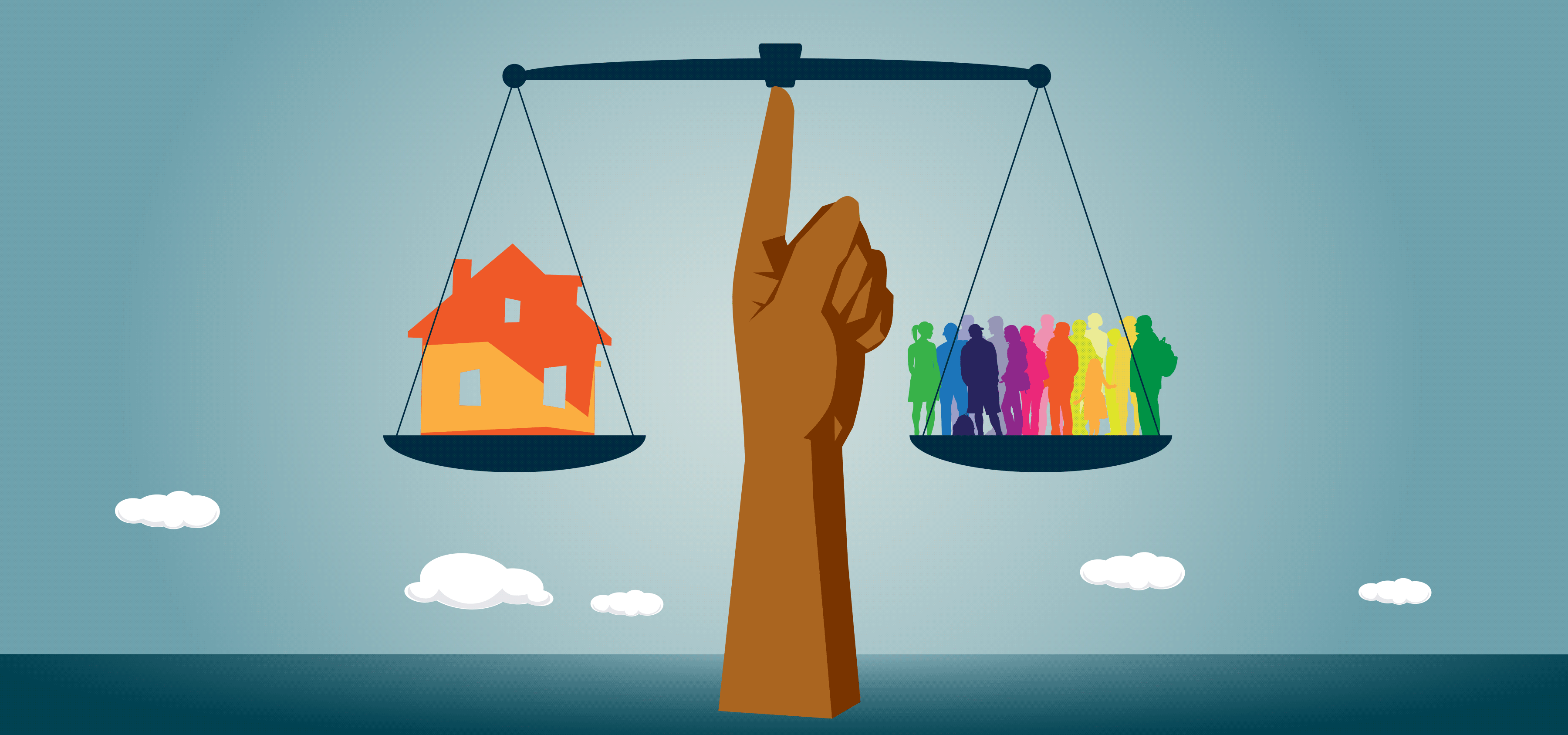 housing equality